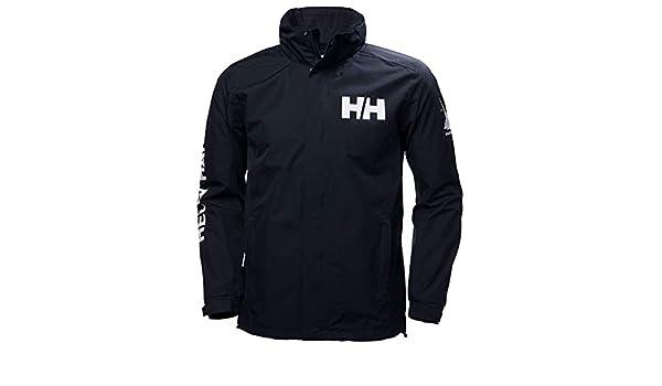 Helly Hansen HH Crew Jacket - Chaqueta, Unisex Adultos, Azul ...