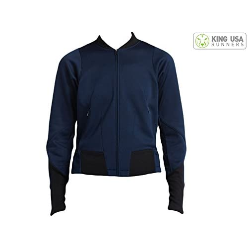 Nike Women's Lab Knit Training Jacket