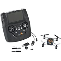 Estes Proto-X Micro HD First Person View Ready to Fly (RTF) Electric Powered Radio Controlled Micro Quadcopter Drone