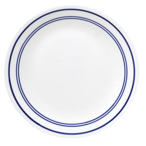 Corelle Livingware Dinner Plate, 10-1/4-Inch, Classic Cafe Blue