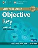 Objective Key Workbook with Answers