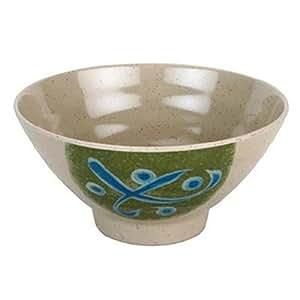 Plastic Rice Bowl 4.75In 915/M S-2370