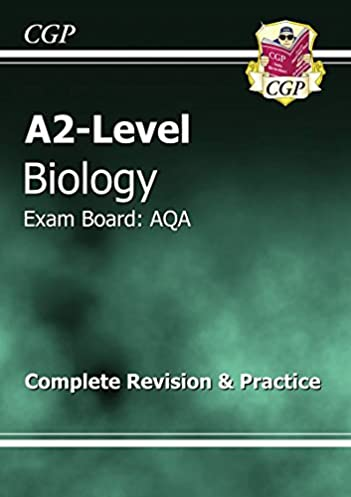a2 level biology aqa revision guide amazon co uk cgp books rh amazon co uk cgp biology revision guide online cgp biology gcse revision guide pdf