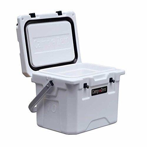 Camp-Zero 10L Premium Cooler