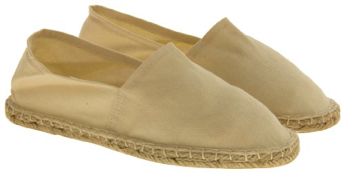 Donna Naturale Studio Espadrillas Footwear Basse CHTwZxqCt