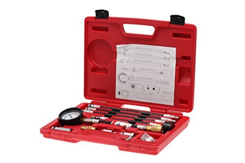 Aven 789-0075 Pro Gas Engine Compression Test Kit by Aven (Image #1)