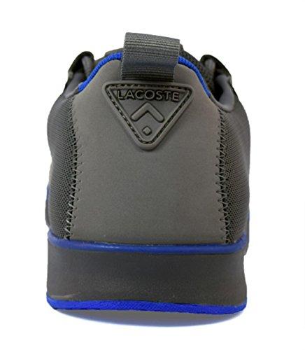 Sneakers Nylon Uomo LACOSTE