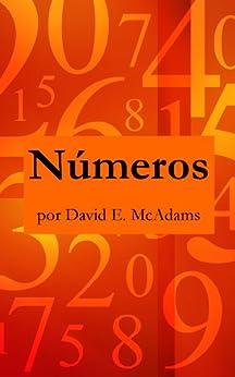 Números (Spanish Edition) 1, David E. McAdams - Amazon.com