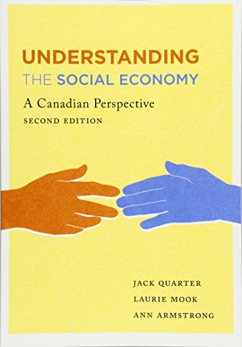Understanding the Social Economy: A Canadian Perspective, Second Edition