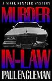 Murder-in-Law, Paul Engleman, 0892961864