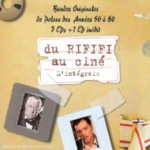Du Rififi Au Cine- L'integrale Descargar ebooks Epub