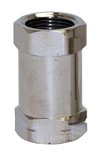 Flow Rate 10 GPM Working Pressure 15-25 psi 2.28 Inlet//Outlet Size 3//4 Female NPT 2.28 Inlet//Outlet Size 3//4 Female NPT Merrill MFG FRGC75100 Flow Control Valve