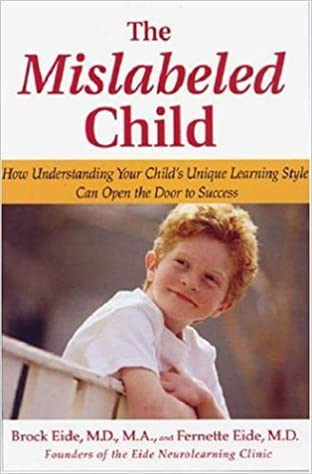 How Understanding Your Childs Unique Learning Style Can Open the Door to Success The Mislabeled Child