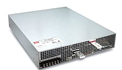 RST-10000-48 48 Volt 210 Amp 10,080 Watt AC-to-DC Enclosed Single Output Switching Power Supply