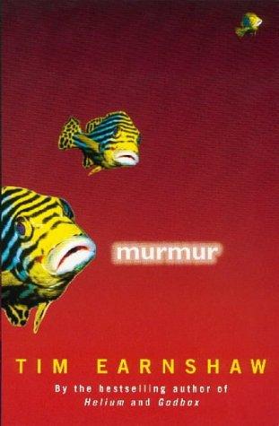 book cover of Murmur
