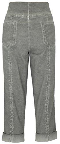 Mujer Capri Kiesel Pantalón Para Stehmann 6x1wO7qn