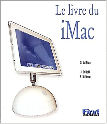 Livres gratuits en ligne Le livre du iMac. 2ème édition epub, pdf