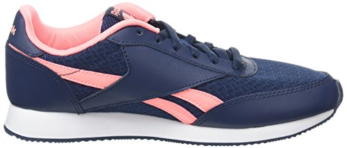 sour Rose white Royal Reebok Classic Melon Navy Donna Jogger Blu 2 Sneaker collegiate TTfwqz