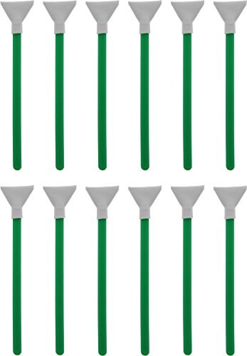 VisibleDust 2863173 Green Cleaning Swabs 1.3X for Sensor