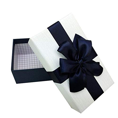 (Luxury Gift Boxes Packing Box Bag Decorative Presents Bags Wedding Party Favors 4pcs Carton Jewelry Cosmetics Floral Printing)
