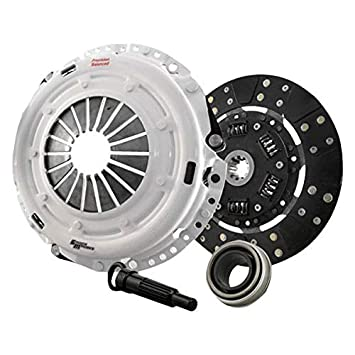 Amazon.com: Clutch Masters 17180-HD0F-SK Single Disc Clutch and Flywheel Kit with Heavy Duty Pressure Plate (Seat Leon 2005 - 2009 .): Automotive