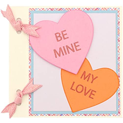 Be Mine Card - Fair Trade & Handmade Sales