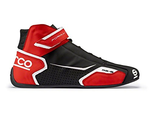 Sparco 00123647NRRS Shoes
