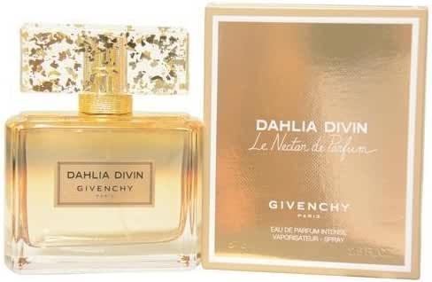 Givenchy Dahlia Divin Le Nectar De Parfum By For Women Eau De Parfum Intense Spray 2.5 oz