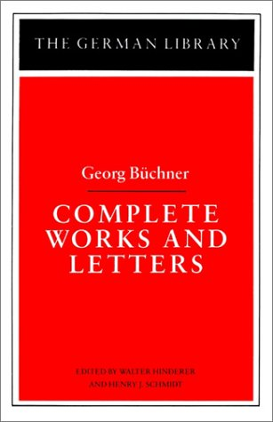 Download Complete Works and Letters (The German Library) pdf epub