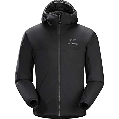 Arc'teryx Atom LT Hoody Men's (Black, Medium), used for sale  Delivered anywhere in USA