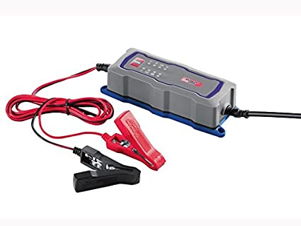 Ultimate Speed ULG 3.8 B1 - Cargador de baterías para coches