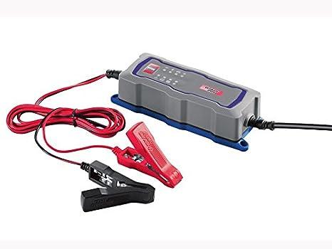 Ultimate Speed ULG 3.8 B1 - Cargador de baterías para coches: Amazon.es: Coche y moto