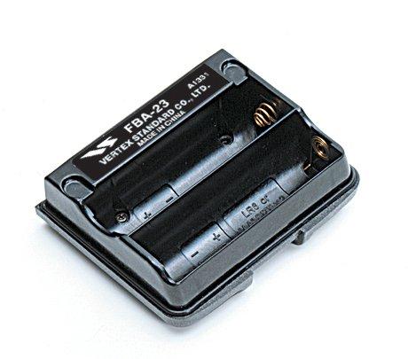 Standard Horizon FBA-23 Battery Tray