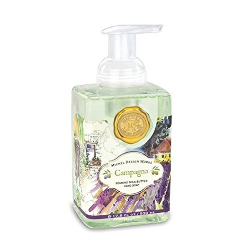 Michel Design Works Scented Foaming Hand Soap, Campagna, 1 ()