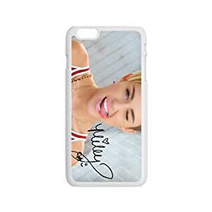 Miley Cyrus Cell Phone Case for Iphone 6