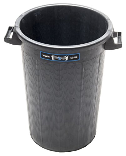 Tough Tools NP-MB75 Mixing Bucket Black