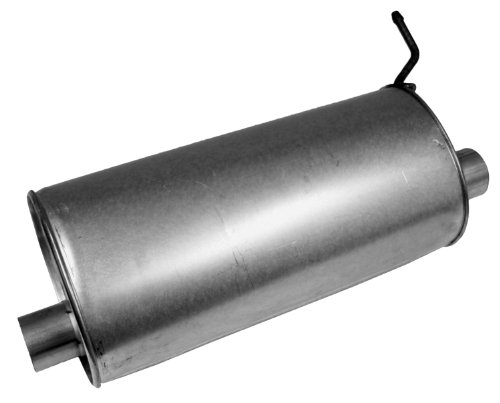 Walker 21481 Quiet-Flow Stainless Steel Muffler