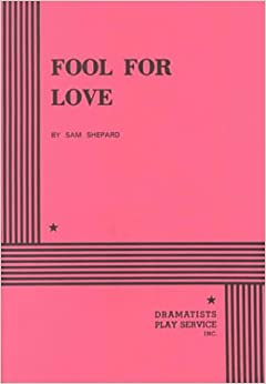 Book Fool for Love