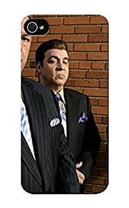 New Style Inthebeauty The Sopranos In The Hole Premium Tpu Cover Case For Iphone 5/5s