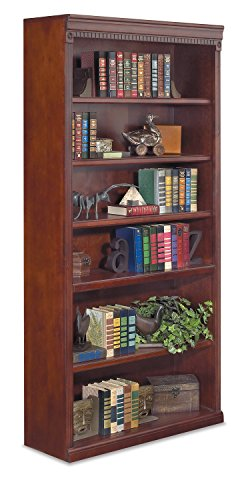 Martin Furniture Huntington Club (Martin Furniture Huntington Club Office Open Bookcase, 72