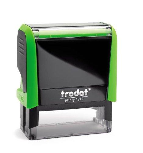 Original Trodat Printy 4.0 - 4912 apfelgrün