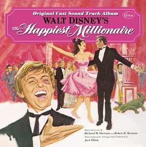 Happiest Millionaire