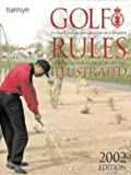 img - for Golf Rules Illustrated 2002-2003 book / textbook / text book