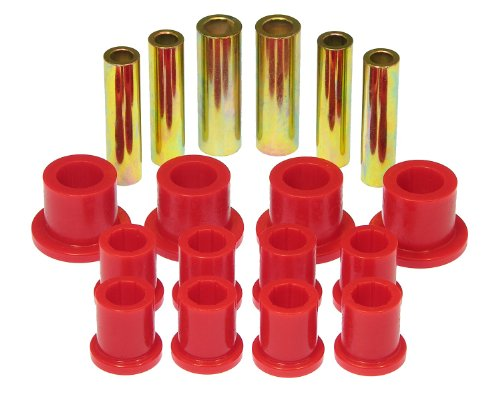 Prothane 6-1055 Rear Leaf Spring Bush Kit