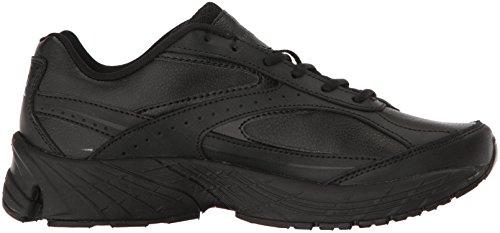 Scarpe da passeggio Comfort RYKA da donna, nere, 6,5 M US