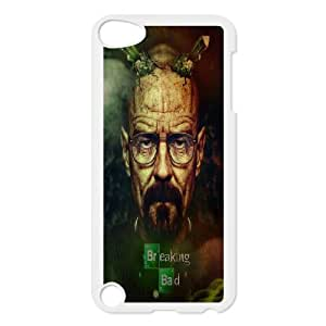 Custom DIY Phone Case Breaking bad drawing art FOR Ipod Touch 5 APPL8278702