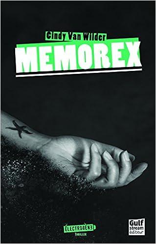 Memorex - Cindy van Wilder