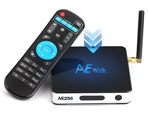 AE256 Android KD17 0 Amlogic 2 4Ghz product image