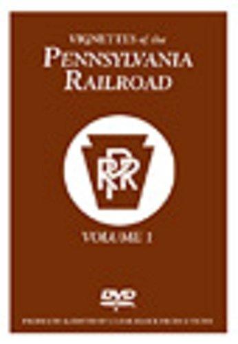 Vignettes Of The Pennsylvania Railroad Volume - Pennsylvania Railroad Prr Pennsy