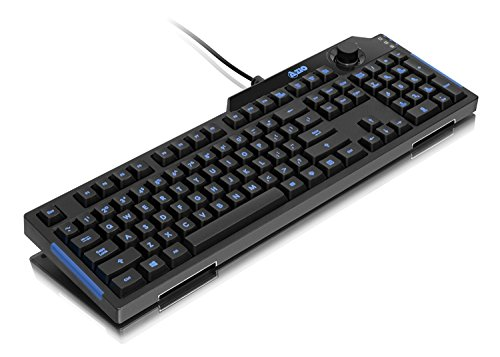 Aluratek L70 USB Backlit Gaming Keyboard
